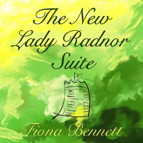 The New Lady Radnor Suite Album Cover